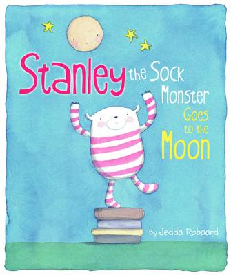 Stanley the Sock Monster - Five Mile Press