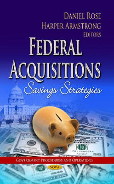 Federal Acquisitions - Daniel Rose