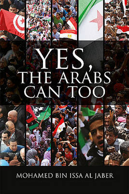 Yes, The Arabs Can Too - Mohamed Bin Issa Al Jaber