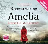 Reconstructing Amelia - Kimberly McCreight Harper Marshall Jamie Parker Jane Collingwood Kate Harper