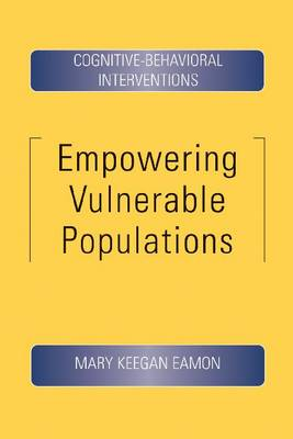 Empowering Vulnerable Populations - Mary Keegan Eamon