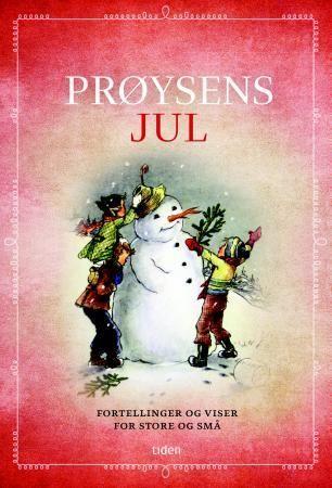 Prøysens jul PDF ePub