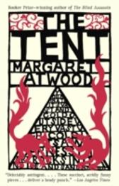 Tent - Margaret Atwood