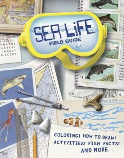 Sea Life Field Guide - Printworks KMG