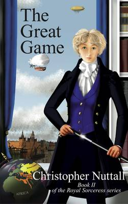 The Great Game -