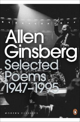 Selected Poems - Allen Ginsberg