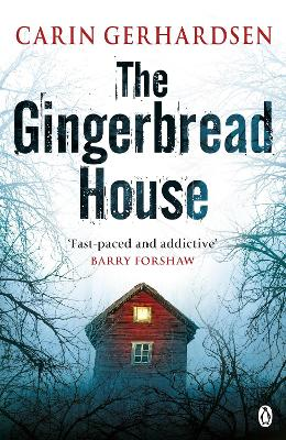 The Gingerbread House - Carin Gerhardsen