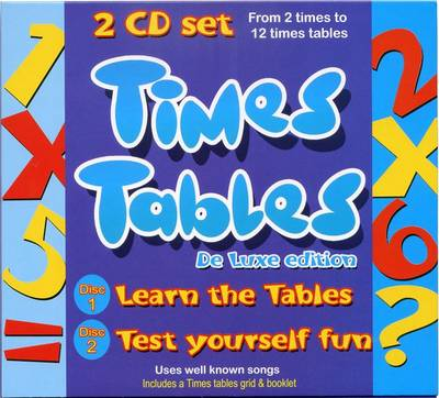 Times Tables -