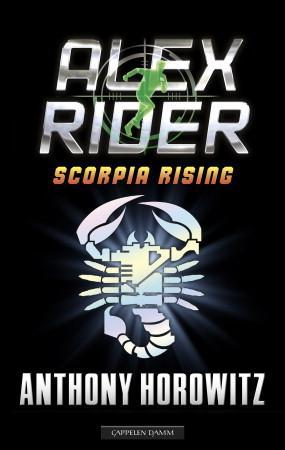 Scorpia rising - Anthony Horowitz
