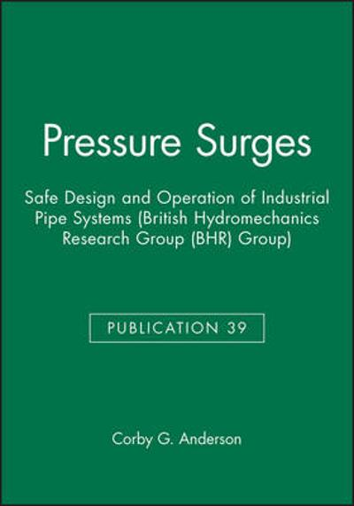 Pressure Surges - Corby G. Anderson