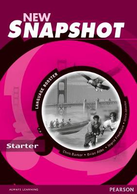 Snapshot Starter Language Booster New Edition - Brian Abbs
