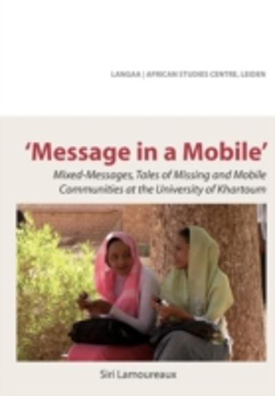Message in a Mobile - Siri Lamoureaux