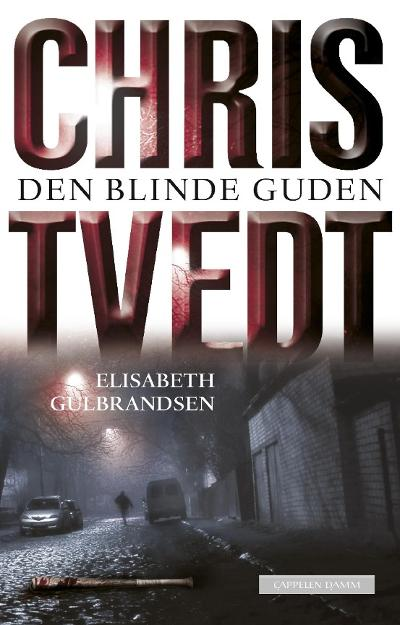 Den blinde guden - Chris Tvedt