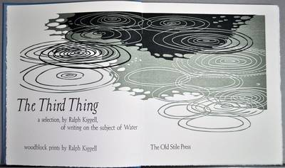 The Third Thing - Ralph Kiggell