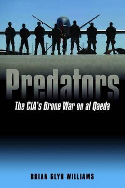 Predators - Brian Glyn Williams