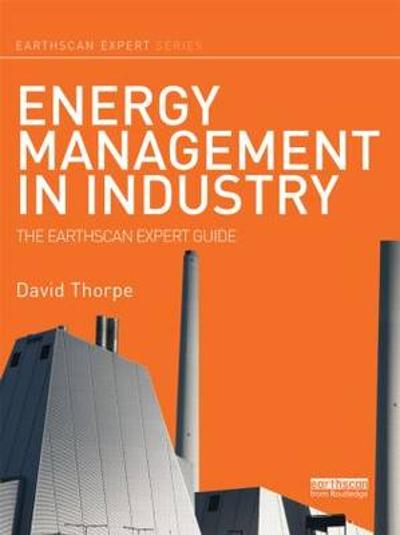 Energy Management in Industry - David Thorpe