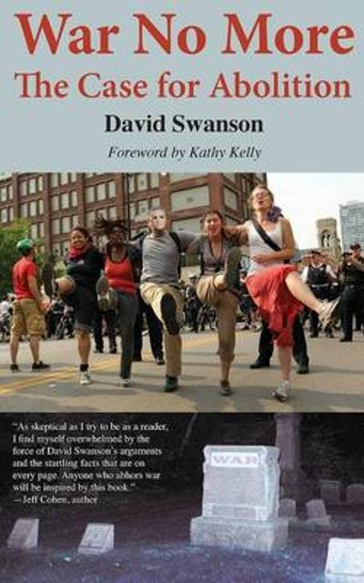 War No More - David C.N. Swanson