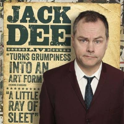 So What! Live - Jack Dee