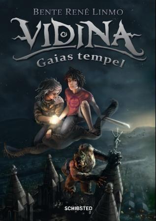 Gaias tempel PDF ePub