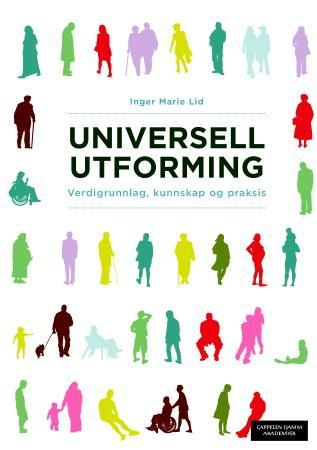 Universell utforming PDF ePub