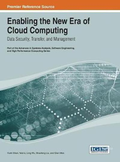 Enabling the New Era of Cloud Computing - Yushi Shen