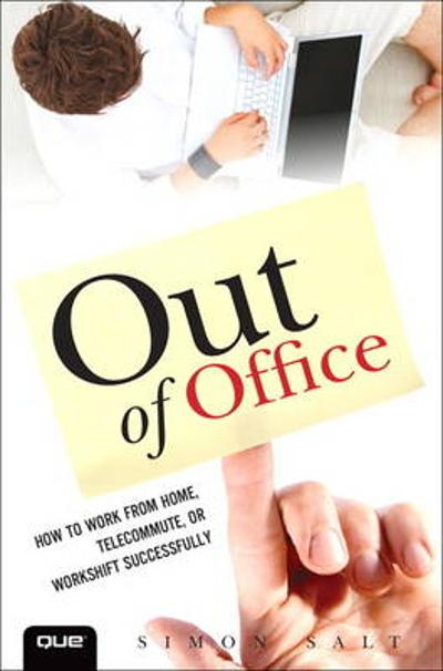 Out of Office - Simon Salt