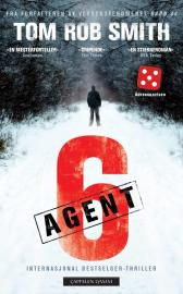 Agent 6 - Tom Rob Smith Pål F. Breivik
