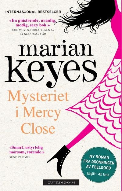Mysteriet i Mercy Close - Marian Keyes
