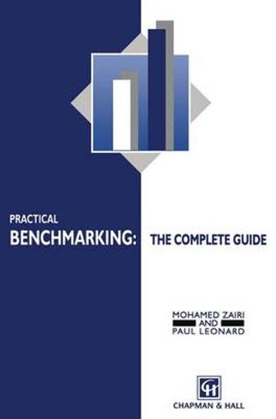 Practical Benchmarking: The Complete Guide - Prof. Mohamed Zairi