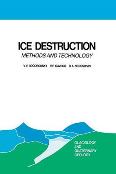 Ice Destruction - V. V. Bogorodsky