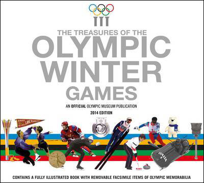 The Treasures of the Olympic Winter Games - Olympic Museum Foundation