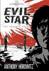 The Power of Five: Evil Star - The Graphic Novel - Anthony Horowitz Tony S. Lee Lee O'Connor