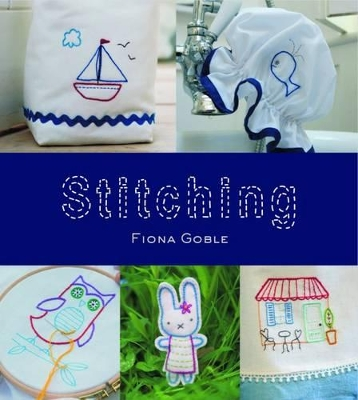 Stitching - Fiona Goble