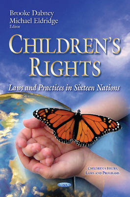 Children's Rights - Brooke Dabney