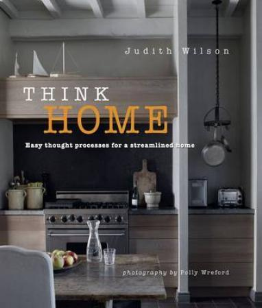 Think home - Judith Wilson