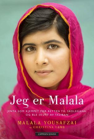 Jeg er Malala PDF ePub