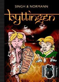 Byttingen PDF ePub