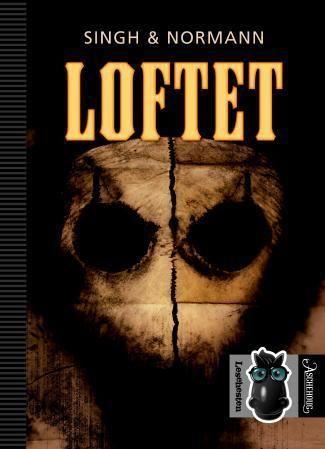 Loftet PDF ePub