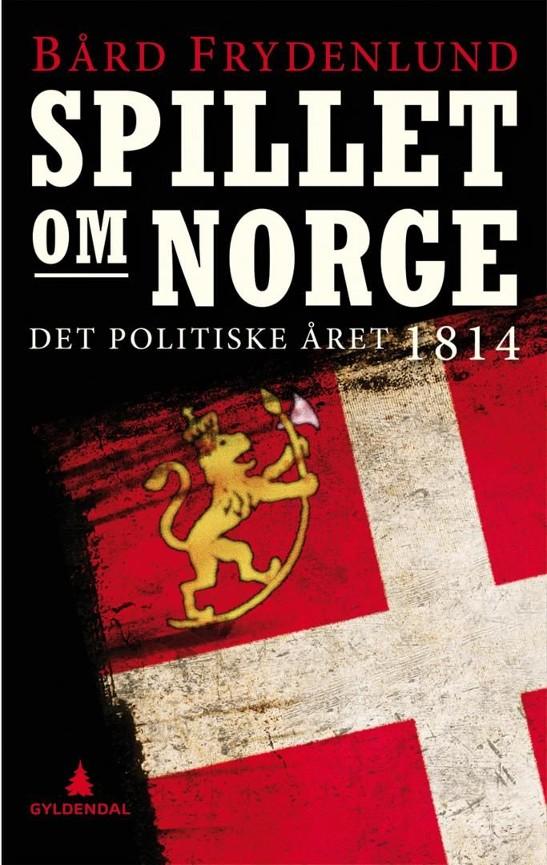 Spillet om Norge PDF ePub