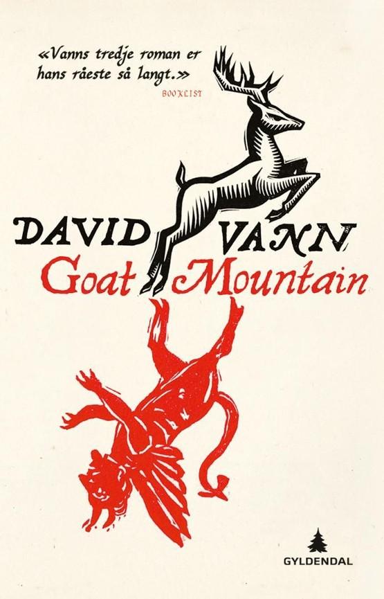 Goat mountain PDF ePub