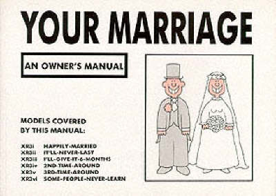 Your Marriage - Martin Baxendale