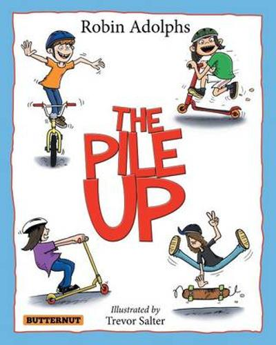 The Pile Up - Robin Adolphs
