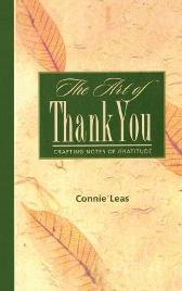 The Art of Thank You - Connie Leas