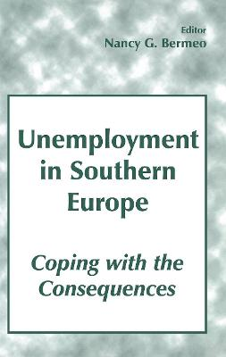 Unemployment in Southern Europe - Nancy Gina Bermeo