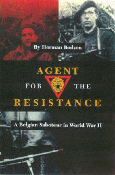 Agent for the Resistance -
