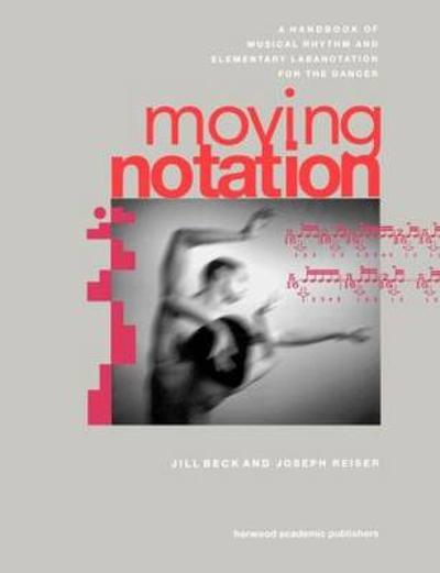 Moving Notation - Jill Beck