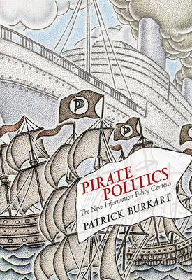 Pirate Politics - Patrick Burkart