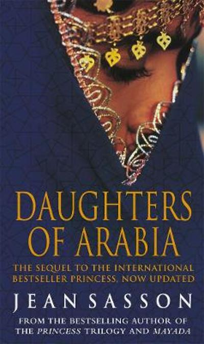 Daughters Of Arabia - Jean Sasson