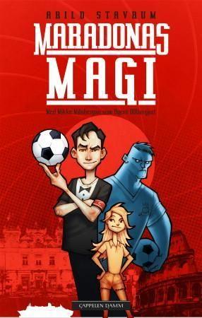 Maradonas magi PDF ePub