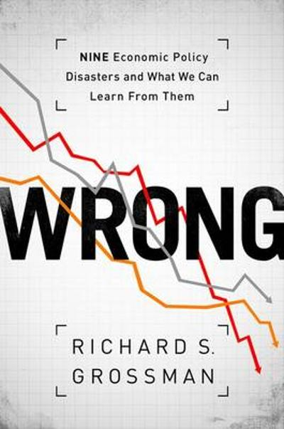 WRONG - Richard S. Grossman